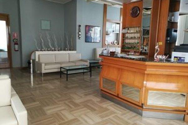 Hotel Milena - фото 13
