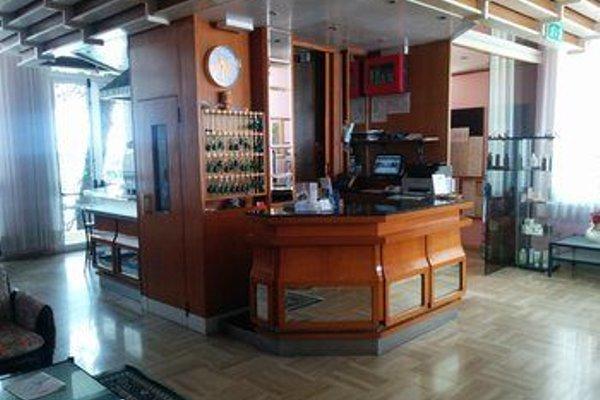 Hotel Milena - фото 19