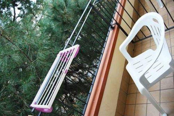 Hotel Milena - фото 20