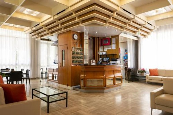 Hotel Milena - фото 4