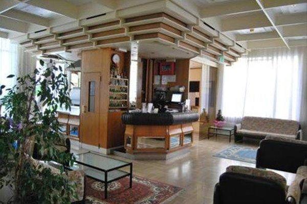 Hotel Milena - фото 7
