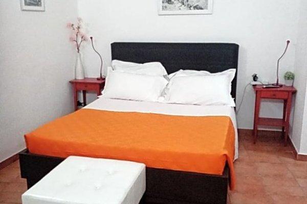 Bed And Breakfast Nelmuro - фото 9