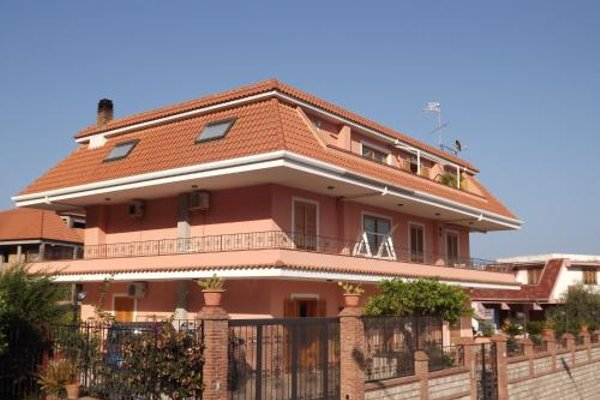 Villa Jovanna B&B - фото 3