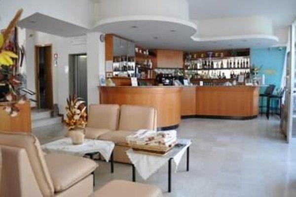 Hotel Nancy - фото 9