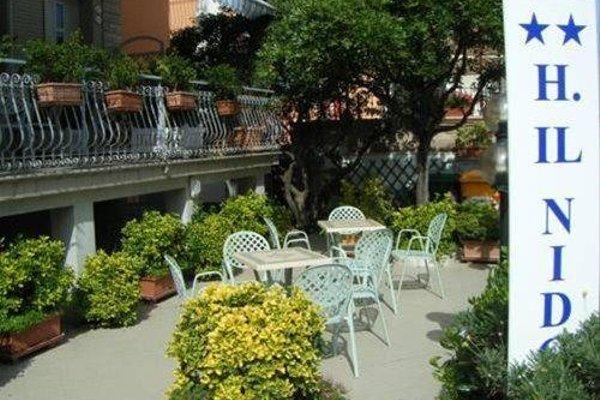 Hotel Il Nido - фото 20