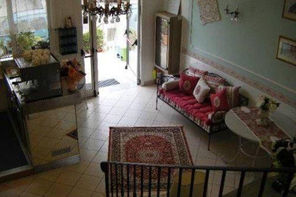 Hotel Il Nido - фото 3