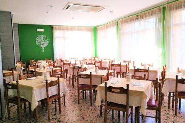 Hotel Berna - 11