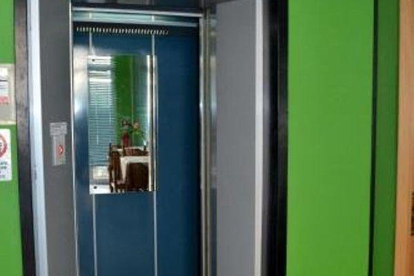 Hotel Berna - 12