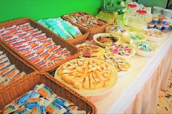 Hotel Berna - 13