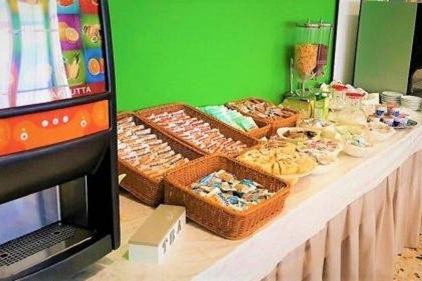 Hotel Berna - 14