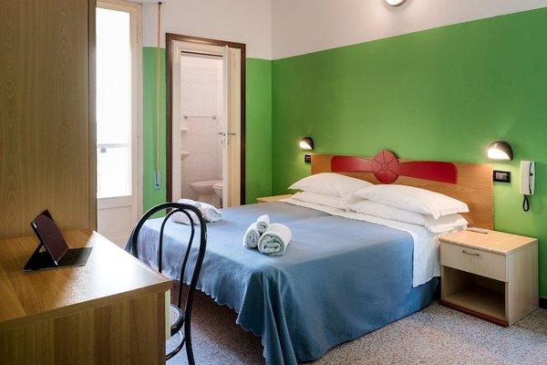 Hotel Berna - 3