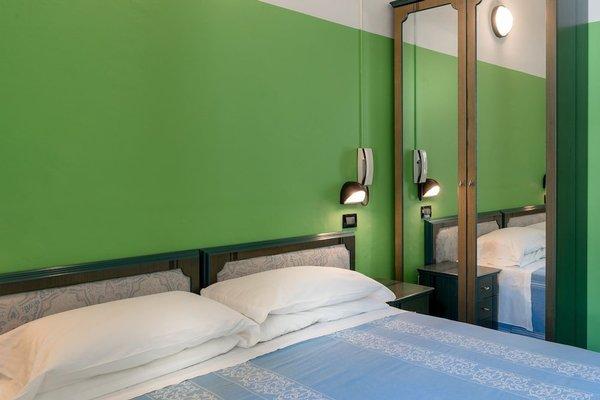 Hotel Berna - 5