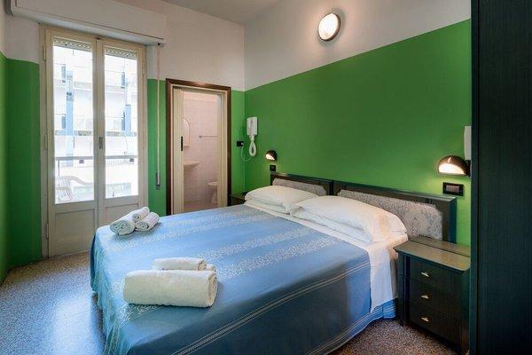 Hotel Berna - 7