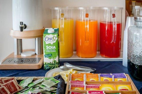 Hotel Berna - 8