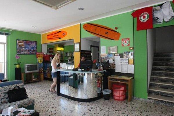 Hotel Berna - 9