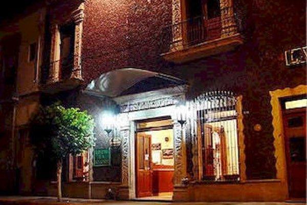 Hotel La Rotonda - фото 14