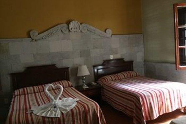 Hotel La Rotonda - фото 3