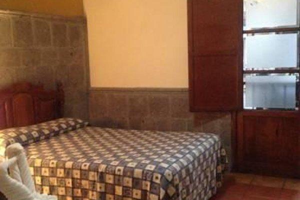 Hotel La Rotonda - фото 5