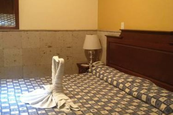 Hotel La Rotonda - фото 6
