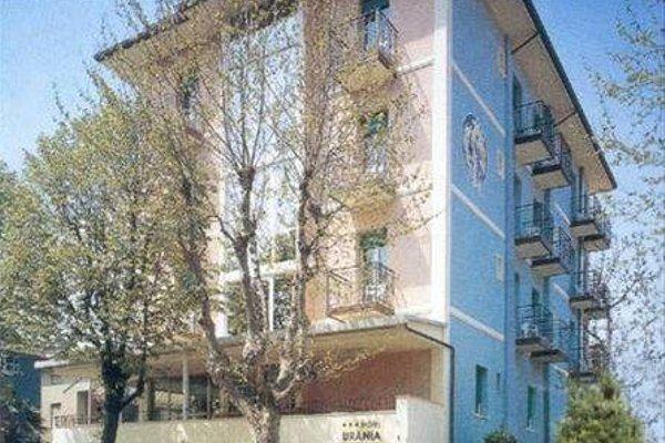 Hotel Urania - фото 50