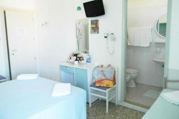 Hotel Urania - фото 10