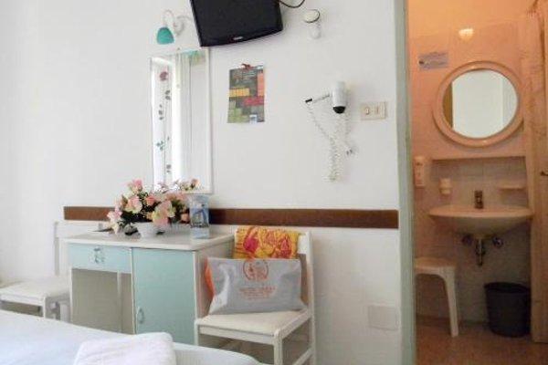 Hotel Urania - фото 11