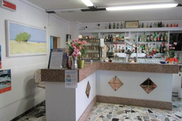 Hotel Urania - фото 18