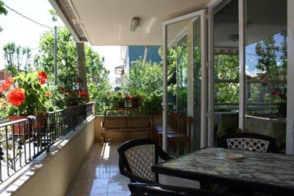 Hotel Urania - фото 20