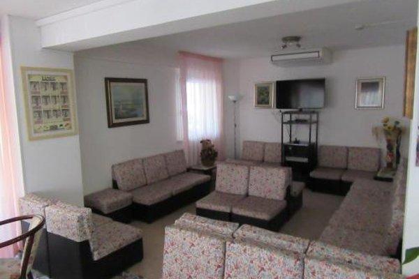 Hotel Urania - фото 7