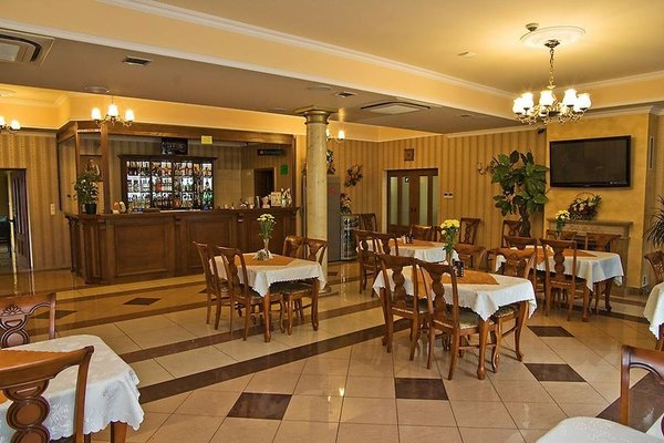 Hotel Hesperus - фото 13