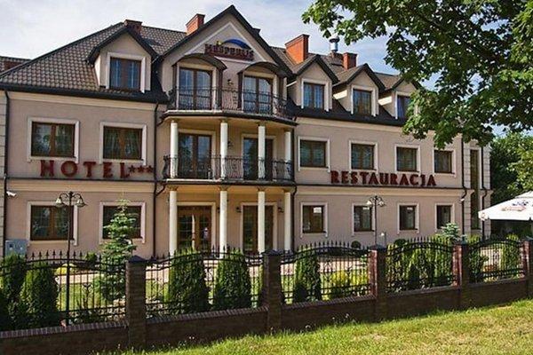 Hotel Hesperus - фото 17
