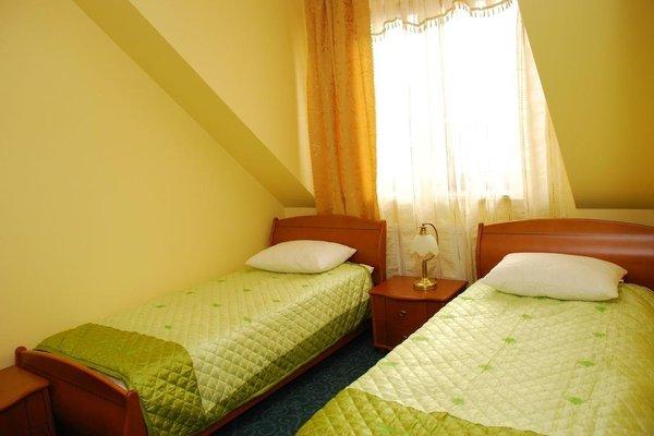 Hotel Hesperus - фото 6