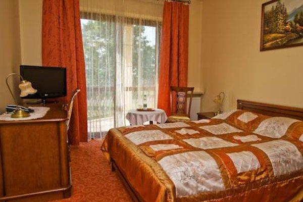 Hotel Hesperus - фото 9