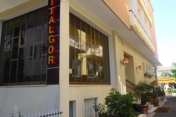 Club Italgor - 23