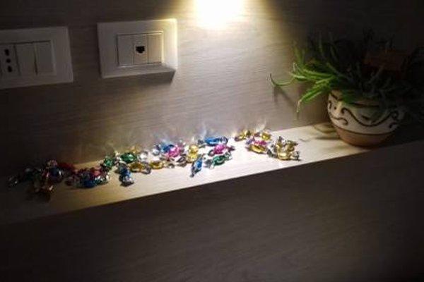 Hotel Nella - фото 10