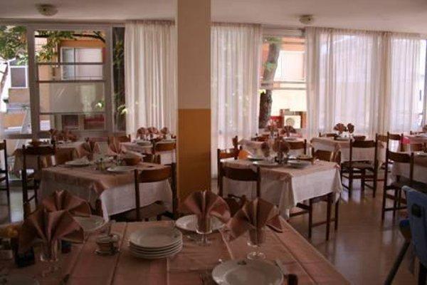 Hotel Nella - фото 12