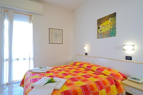 Hotel Petrarca - фото 3