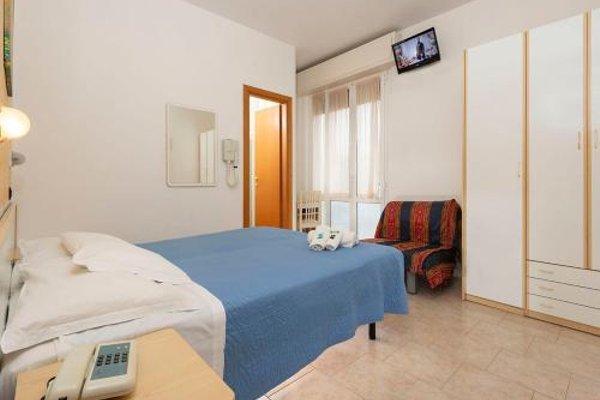 Hotel Petrarca - фото 6