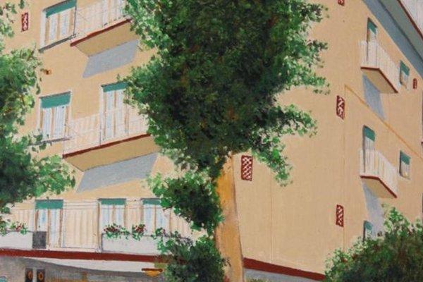 Hotel Originale - фото 22