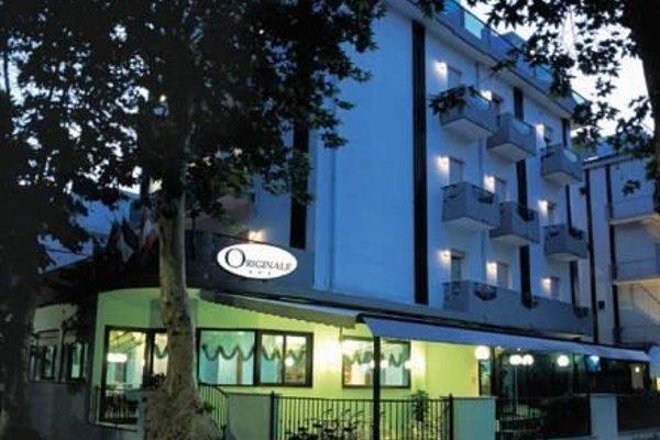 Hotel Originale - фото 23