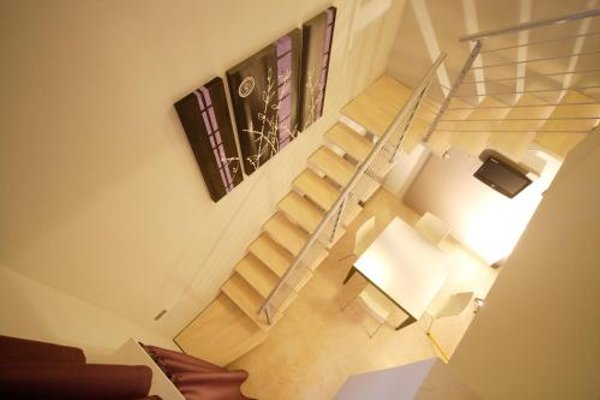 Residence Hotel Le Viole - фото 16
