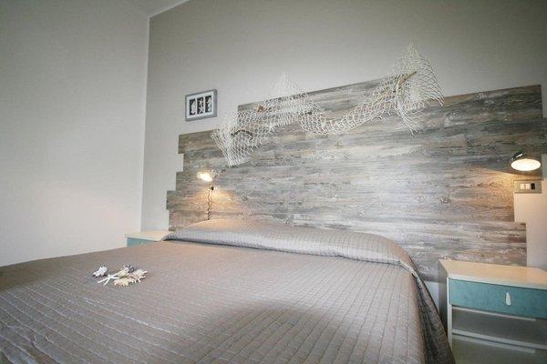 Hotel Sandra - фото 9