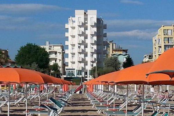Hotel Aristeo - фото 41