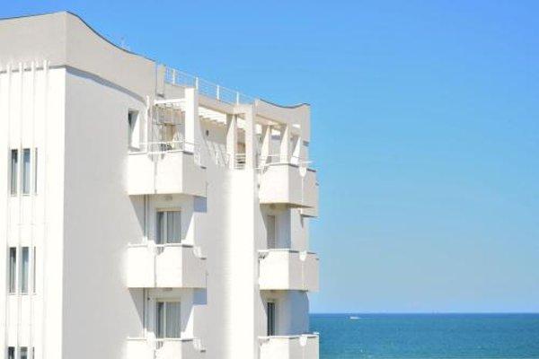 Hotel Aristeo - фото 22