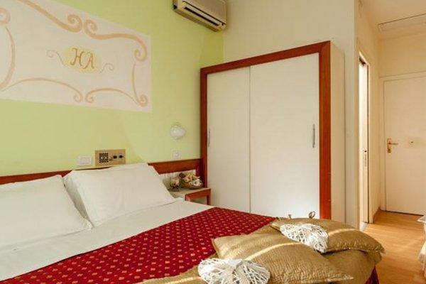 Hotel Aristeo - фото 3