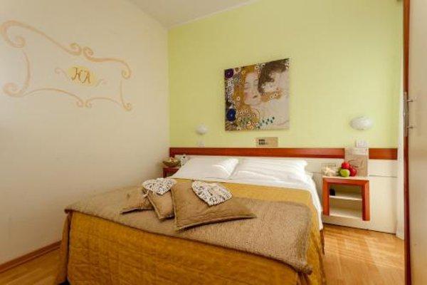 Hotel Aristeo - фото 4