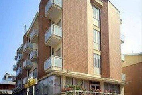 Hotel Acerboli - фото 50