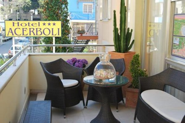 Hotel Acerboli - фото 16