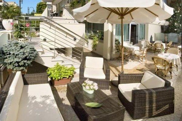 Hotel Acerboli - фото 18
