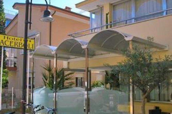 Hotel Acerboli - фото 21